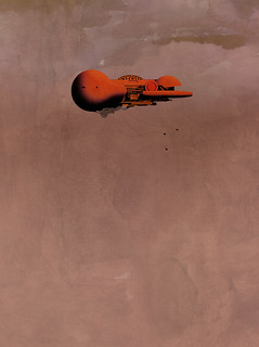 Inland 4 | by Dan McPharlin