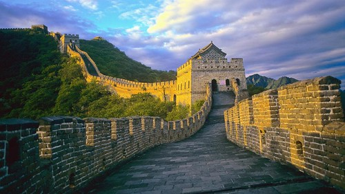 The Great Wall of China - Photo 2