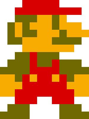 Miyamoto Shigeru Mid 80 S Super Mario Sij Restriction Flickr