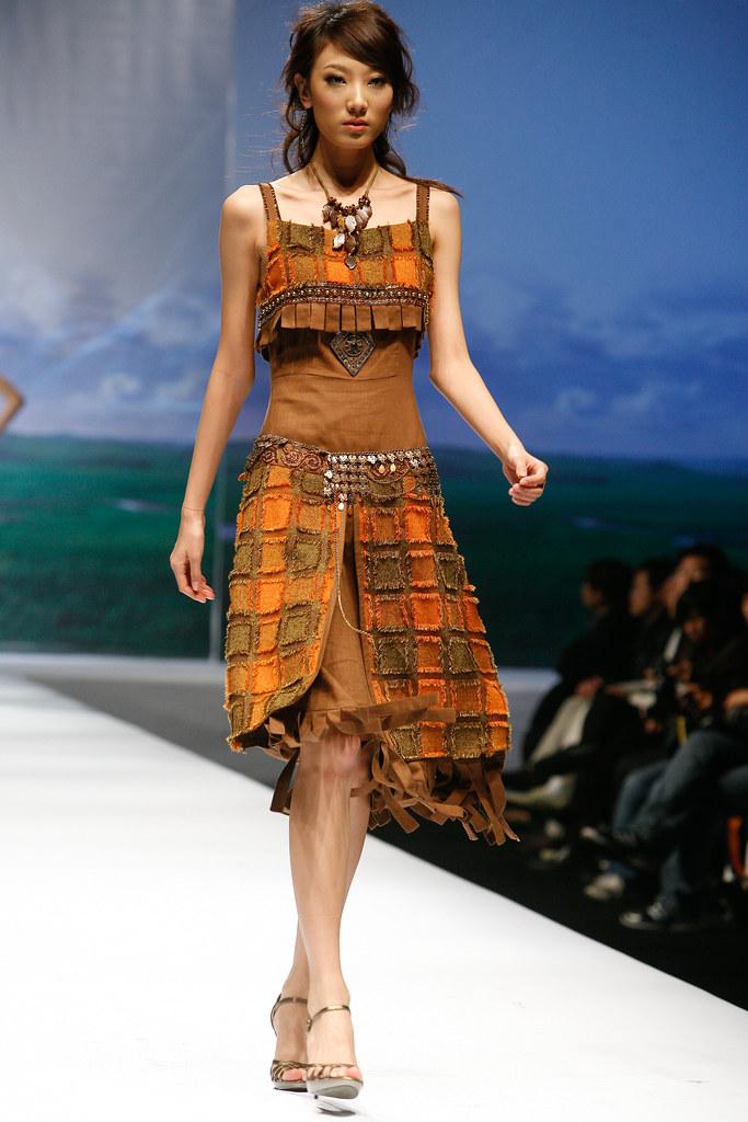 China Fashion Week Tumblr