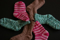 Sock Wheel | by BettyLovesYarn