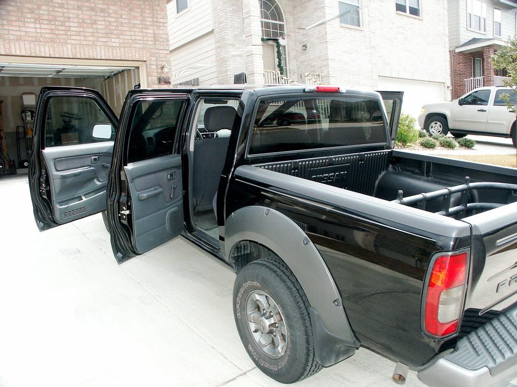 2003 nissan frontier xe v6 desert runner extended cab pickup 3 3l v6 manual 4 7 ft bed. Black Bedroom Furniture Sets. Home Design Ideas