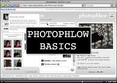 photophlow basics video | by striatic