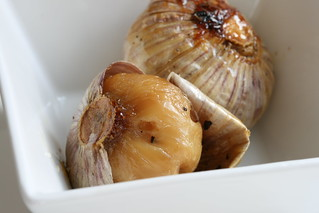 Easy to Spread Roasted Garlic - One Clove Per Head | by Sunday Nite Dinner