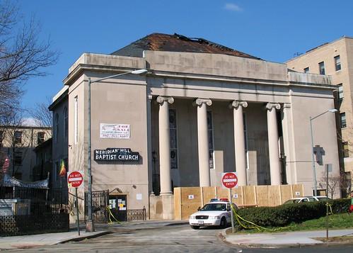Meridian Hill Baptist Church The Meridian Hill Baptist