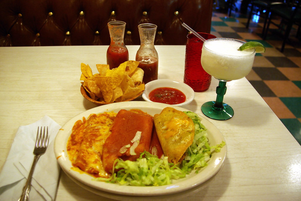 Best Mexican Food In St Petersburg Fl