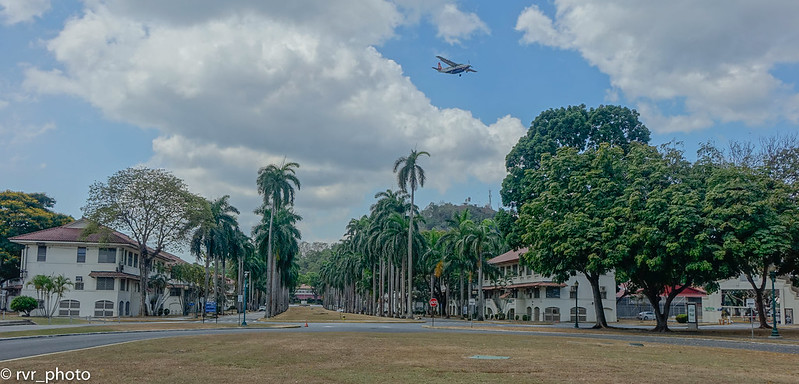Balboa, Panamá