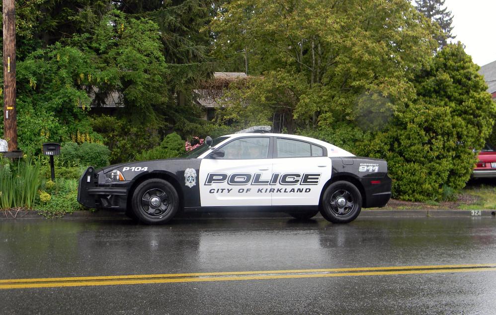 Kirkland, Washington (AJM NWPD) | Kirkland Police Department… | Flickr