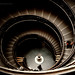 Vatican Museums Spiral Staircases