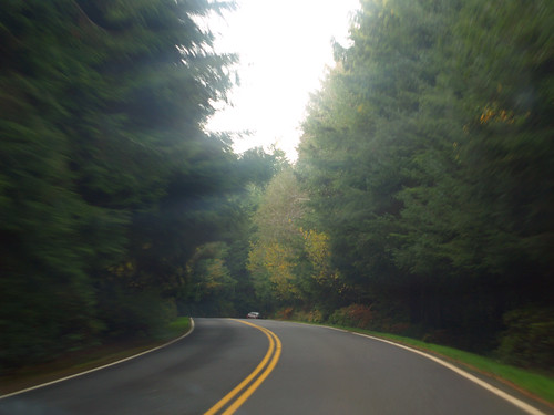 Ft. Clatsop Road | by Happy Zombie