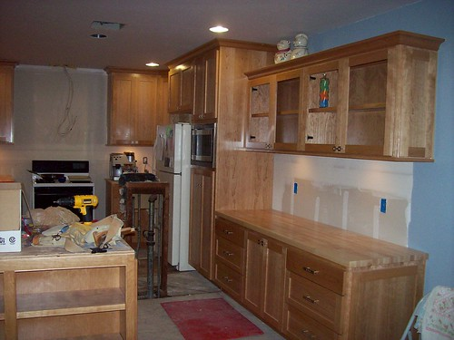 Kitchen Cabinet Touch Up Paint