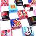 Japanese Chocolate Cubes
