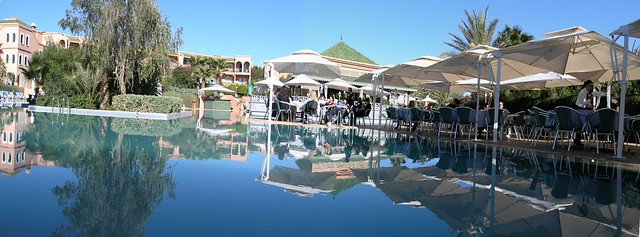 Hotel Marrakech Palmeraie All Inclusive