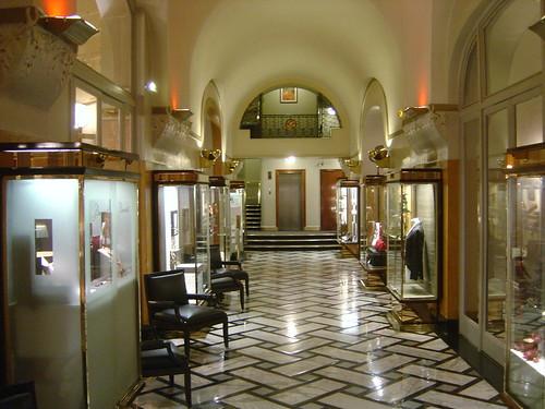 Lutetia Paris Hotel