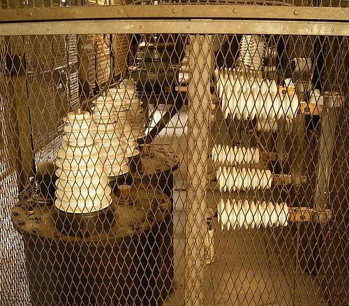 Клетка Фарадея. Как выглядит