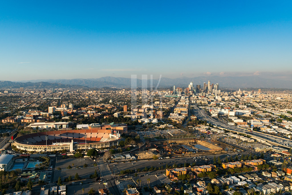 Los Angeles Football Club Development