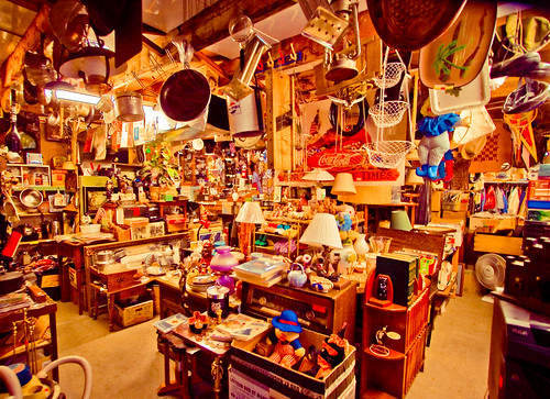 Junk Shop Gem | by Wickedlady