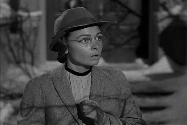Mary From 39 It 39 S A Wonderful Life 39 Still From The Hollywood Flickr
