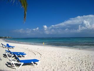 Akumal Beach Resort Hotel Riviera Maya