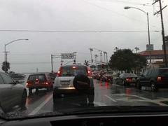 PCH and Sunset Blvd Intersection | by Ms. Jen