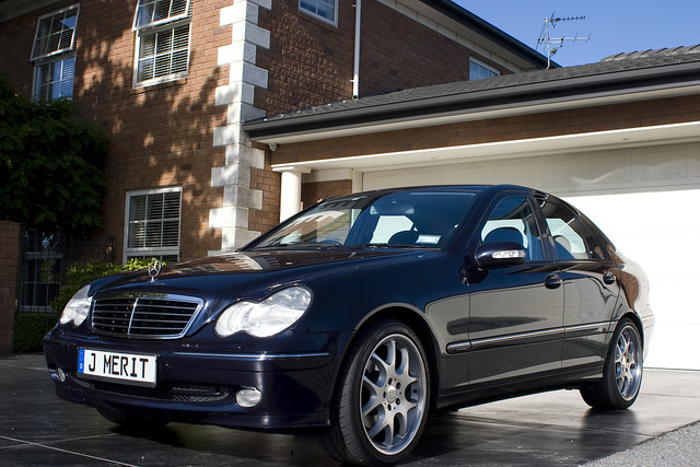 2002 mercedes benz c320 w203 flickr photo sharing for Mercedes benz c320