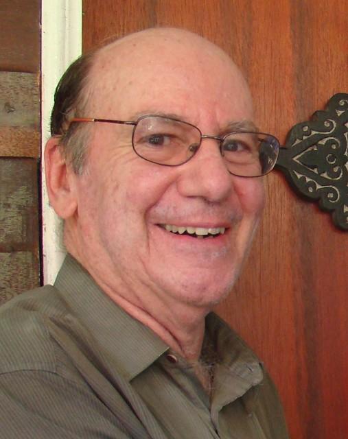 Hector Ceballos-Lascurain
