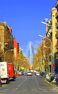 Torre Agbar | by isol2
