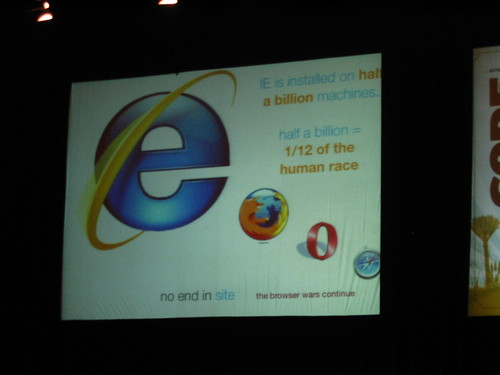 IE: half-a-billion installs | by johnny.rodgers