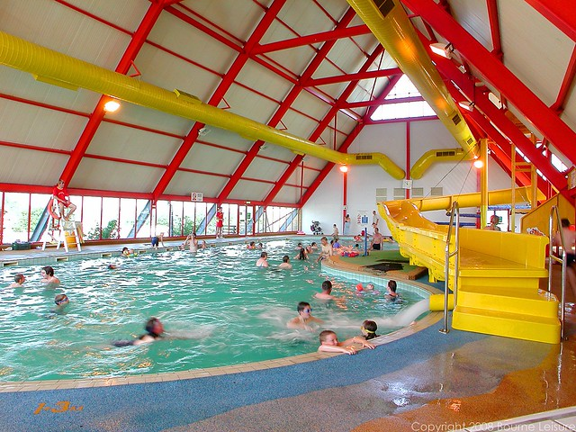 Combe Haven Indoor Pool Flickr Photo Sharing