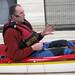 Kayak Fishing with Simon Everett