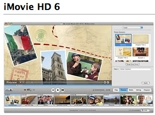 Free iMovie HD 6 download at Apple - Support - Downloads -… | Flickr