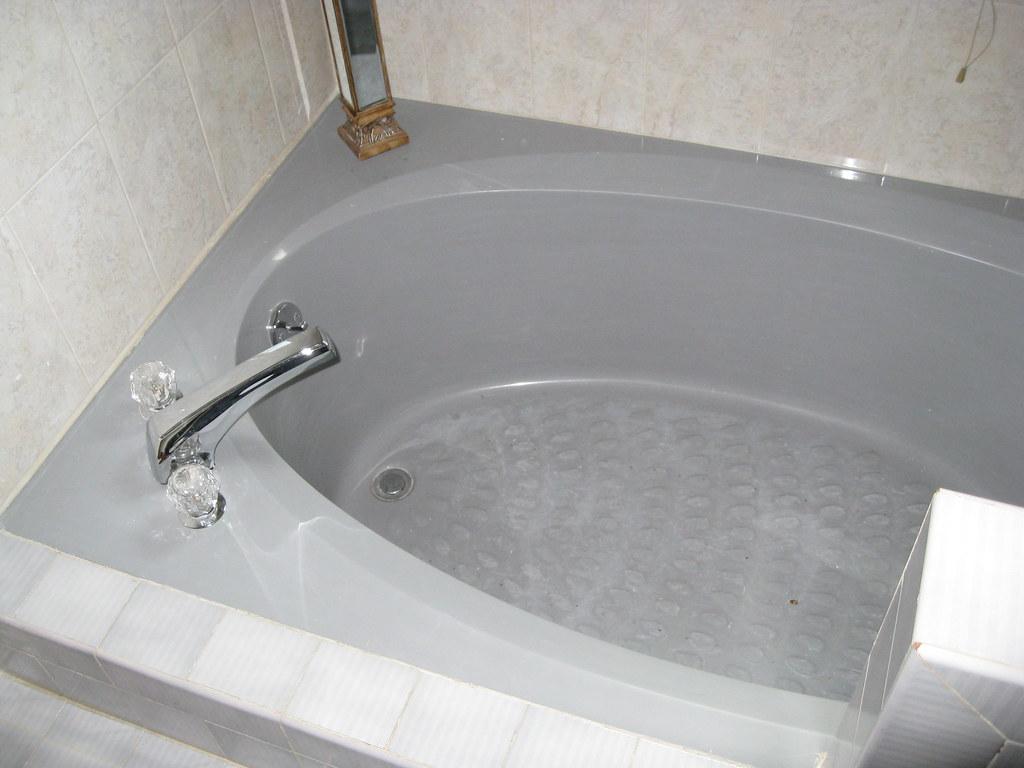 Kitchen Sink Baths