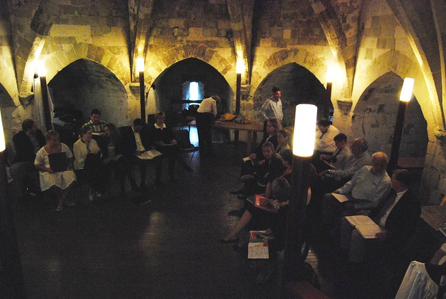 Windsor Castle Dungeon Interior Flickr Photo Sharing
