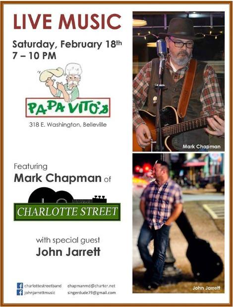 Charlotte Street 2-18-17