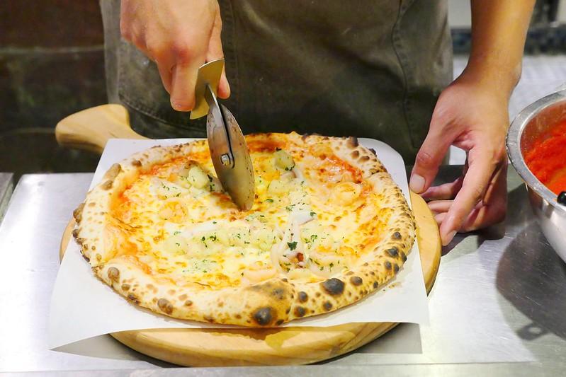 33013267825 b4b0bcd0bd c - 【熱血採訪】默爾義大利餐廳:漂亮歐風裝潢義式餐酒館 想吃義大利麵 燉飯 披薩 啤酒或焗烤通通有!