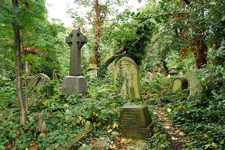 Abney Cemetary, London | by Ioan Sameli