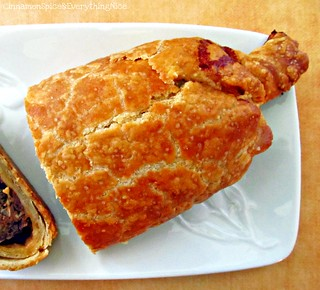 Meatloaf Wellington | by CinnamonKitchn