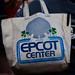 An EPCOT Center Tote Bag