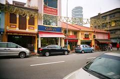 Vivitar - Arab Street