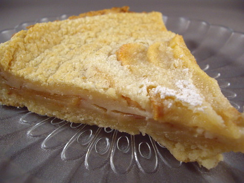 Columbus Foodie's Apple Tart | by swampkitty