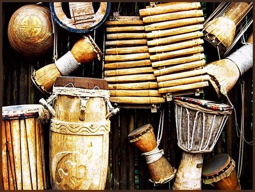 Craft of Percussion | by scilit