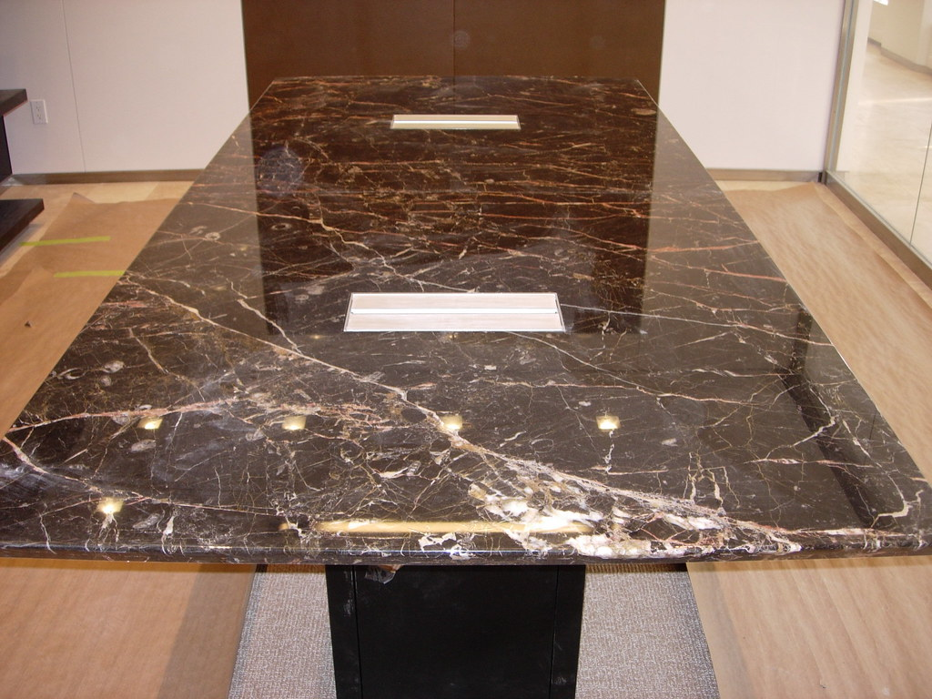 Stone Conference Table ANY DatesWeiser Flickr - Stone conference table