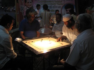 Carrom | by madpai