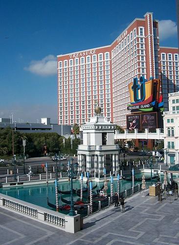 Treasure Island Hotel St Petersburg Fl
