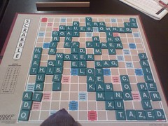 A. wins 336-264 (timed game) | by achmorrison