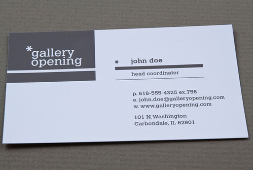 Contemporary gallery business card contemporary gallery bu flickr contemporary gallery business card by inkdphotos colourmoves