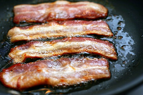 Sizzling bacon. World health organization article | The Fittest Blogger