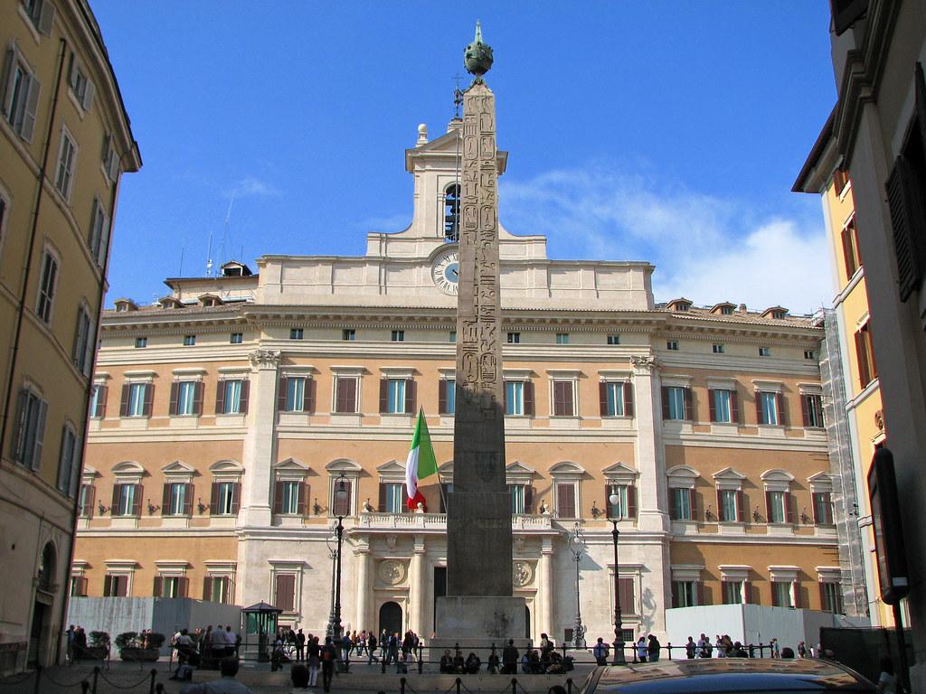 Roma Hotel Montecitorio