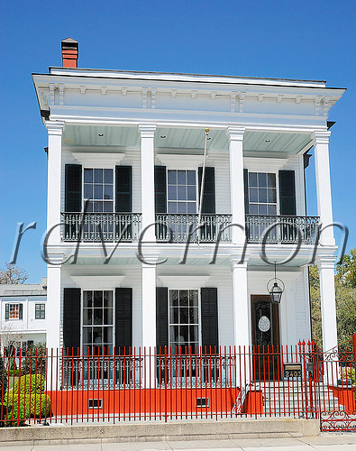 Historic garden district home new orleans located at for Salon n 6 orleans