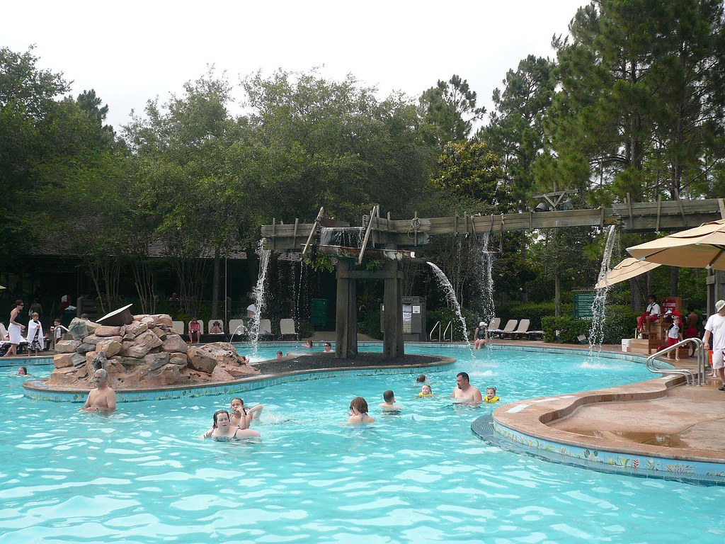 Disney Port Orleans Riverside Room Rates